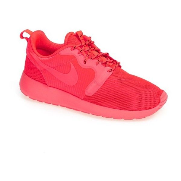 39bf490024a3 Nike  Roshe Run Hyperfuse  Sneaker (Women) ( 85) ❤ liked on ...