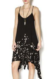 Free Flowing Dress