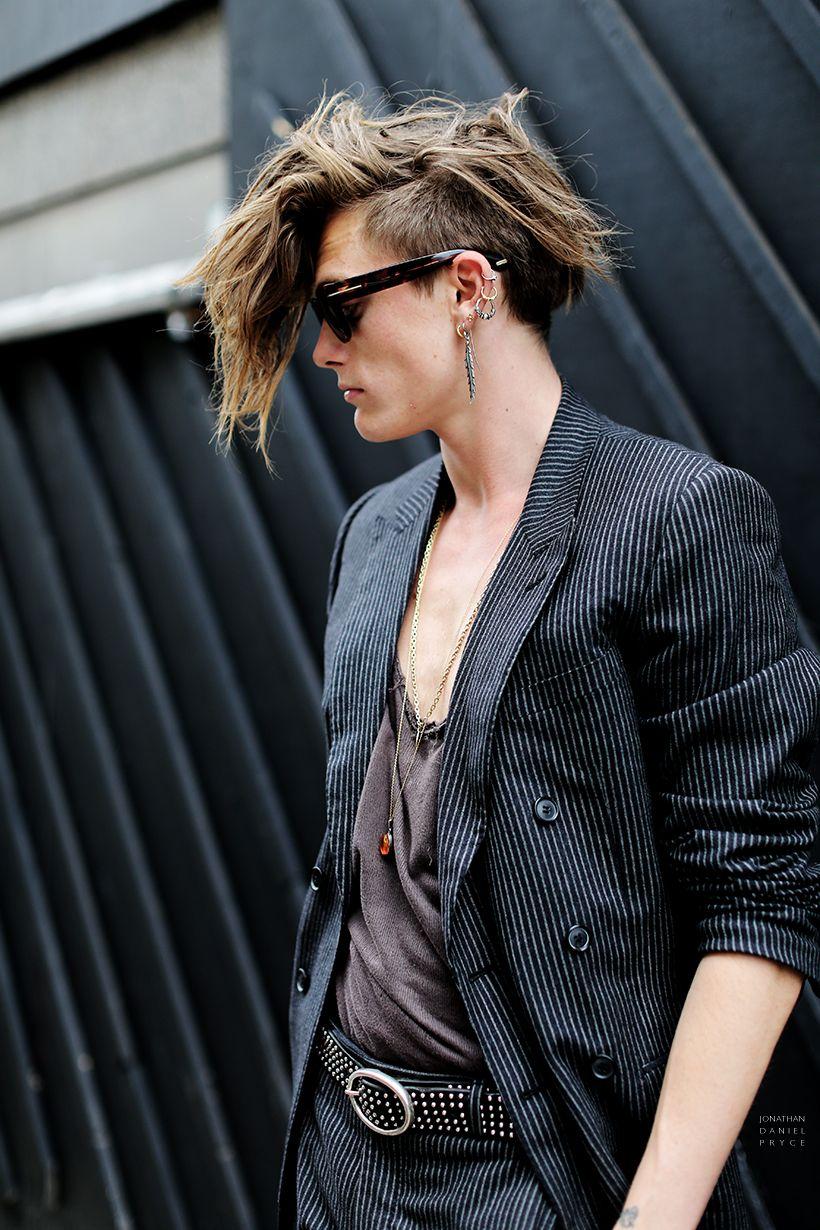 Mens haircuts medium long pin by piet puk on hair  pinterest  undercut haircuts and hair style