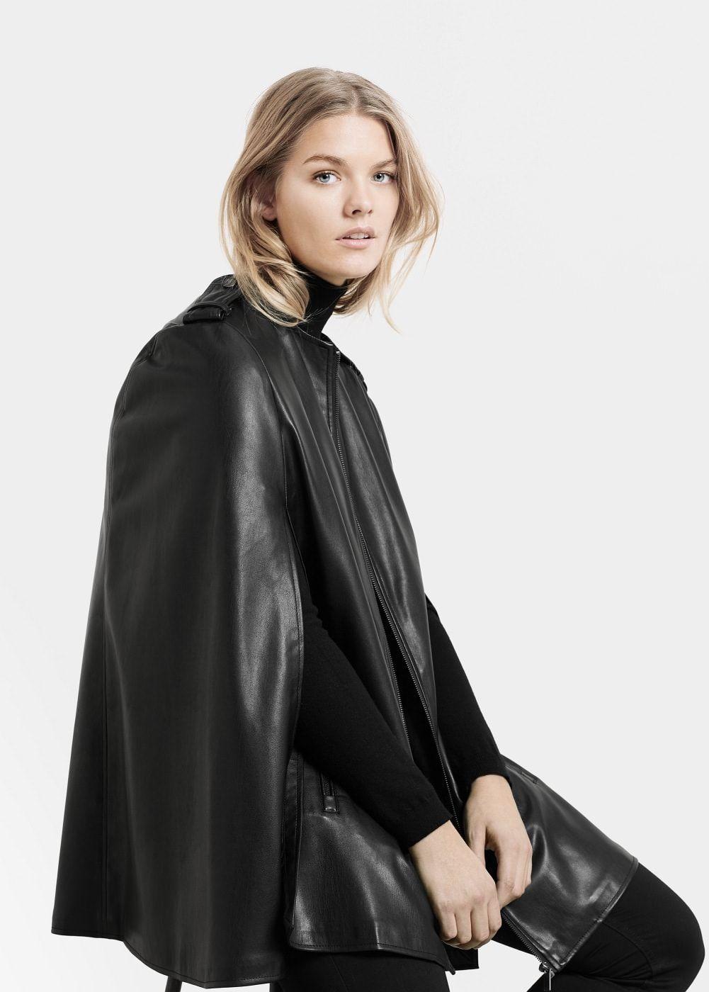 8301d2744 Zipped cape - Plus sizes en 2019