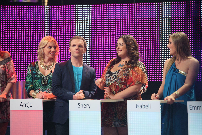 Take Me Out Die SingleMänner heute Abend bei RTL (01.03