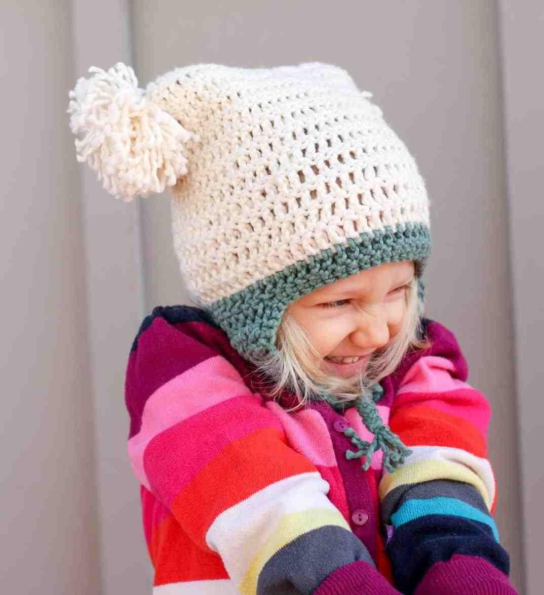 Hat Crochet Pattern For Kids Mario Hat Mario And Luigi Hats