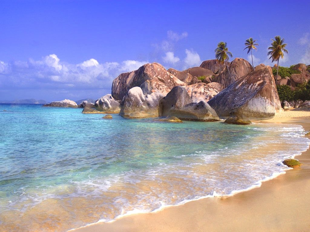 My Free Wallpapers Nature Wallpaper Beautiful Beach Beautiful Beaches Beach Wallpaper Places To See