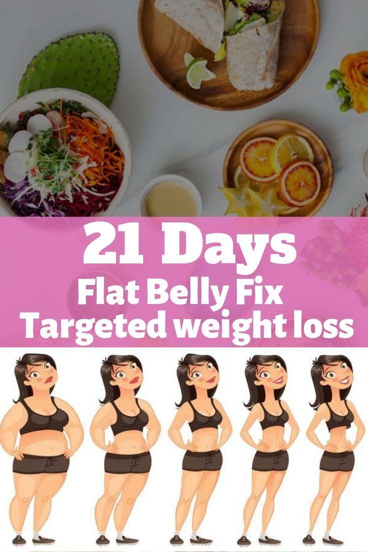 Ghim trên Flat Belly 21 Days
