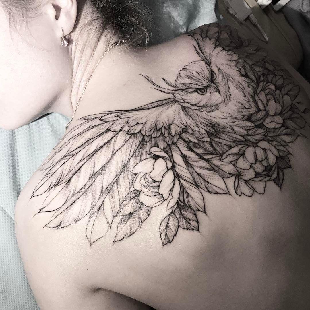 Olga Koroleva Tatoo De Reves Pinterest Tatouages Idees De