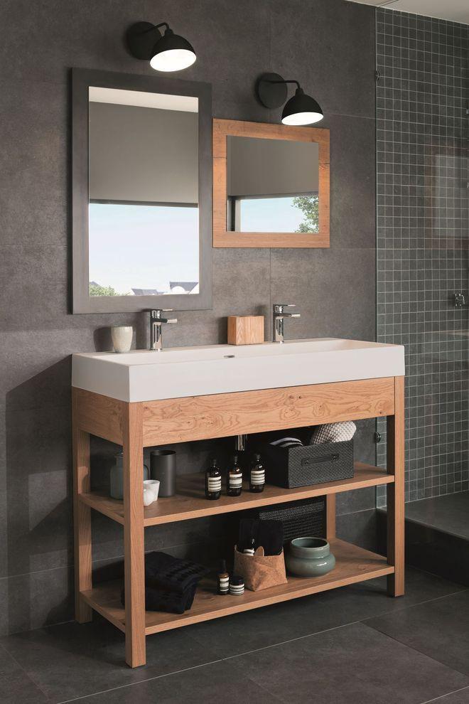 Großartig Winziges Haus Anhängerrahmen Bilder - Badspiegel Rahmen ...