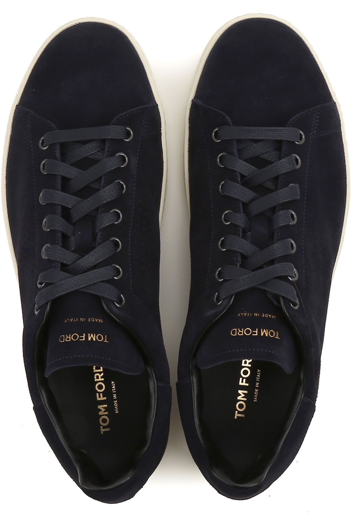 TOM FORD Chaussures Homme  45d2fd288fd