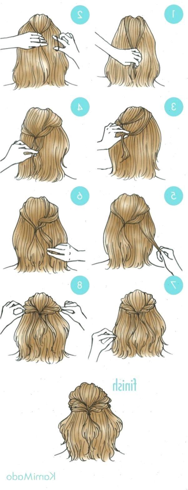 Gezeichnete Frisuren Kami Mado 2 Verkehr Diy Frisur Make Up Tipps Frisu In 2020 Short Hairstyles For Thick Hair Hair Styles Thick Hair Styles