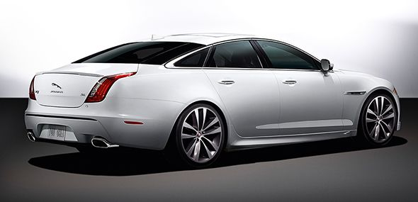Jaguar Xj Full Size Luxury Sedan Jaguar Usa Jaguar Car Jaguar Xjl