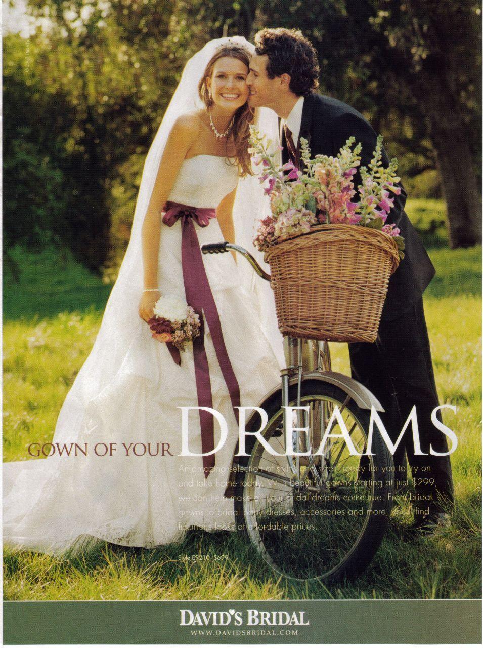Wedding Advertisements