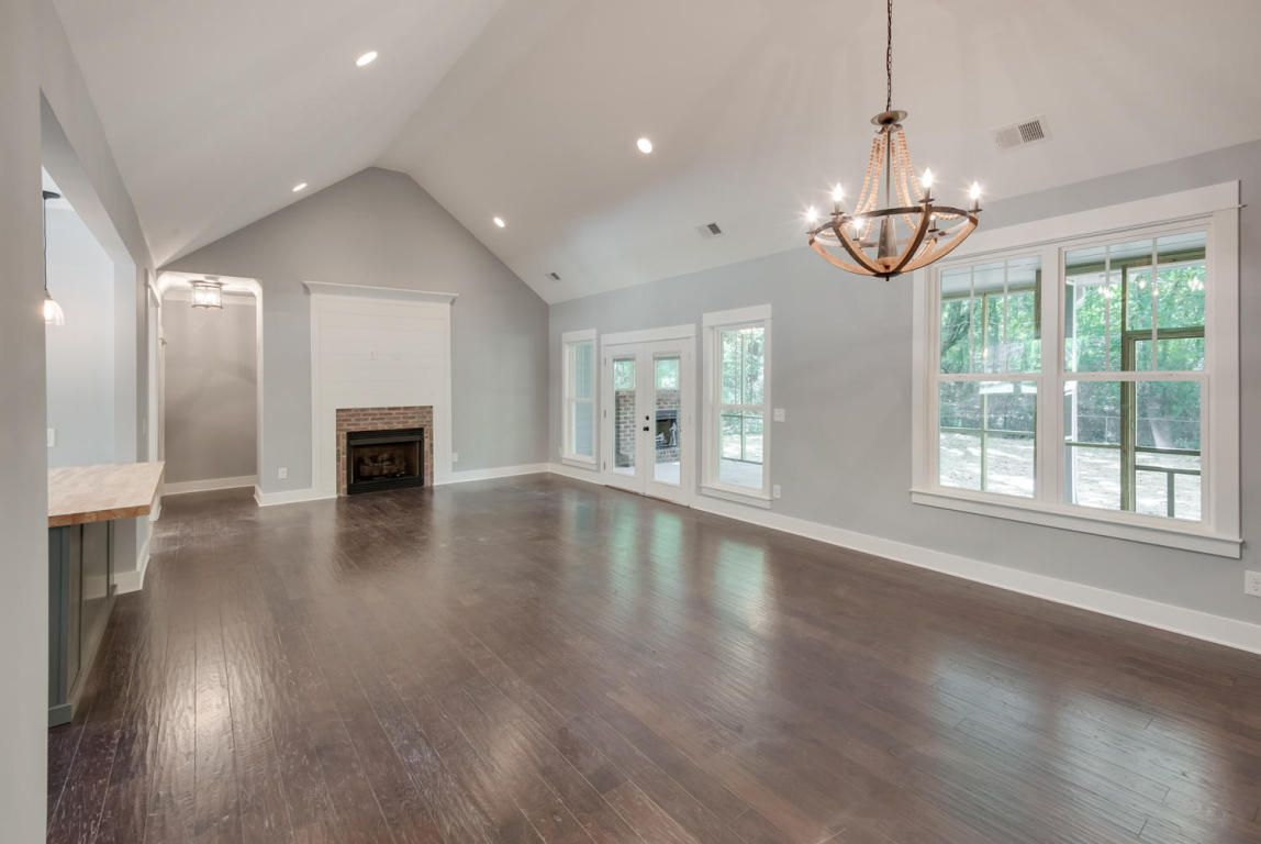 New photos of the coleraine plan 1335 built by epg homes - Interior designers in chattanooga tn ...