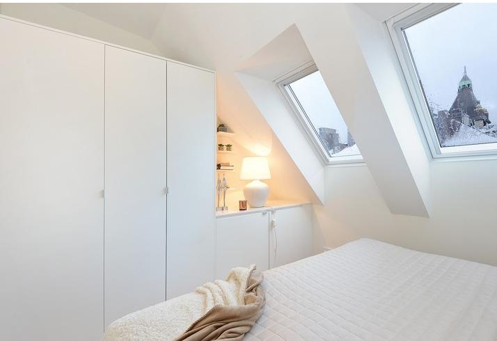 pin von hp auf umbaumaßnahmen  kleines dachzimmer
