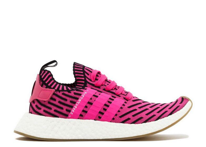 1eebe92a53402 Adidas NMD R2 Pk Shopin Shopin Cblack By9697A Shop Shoe