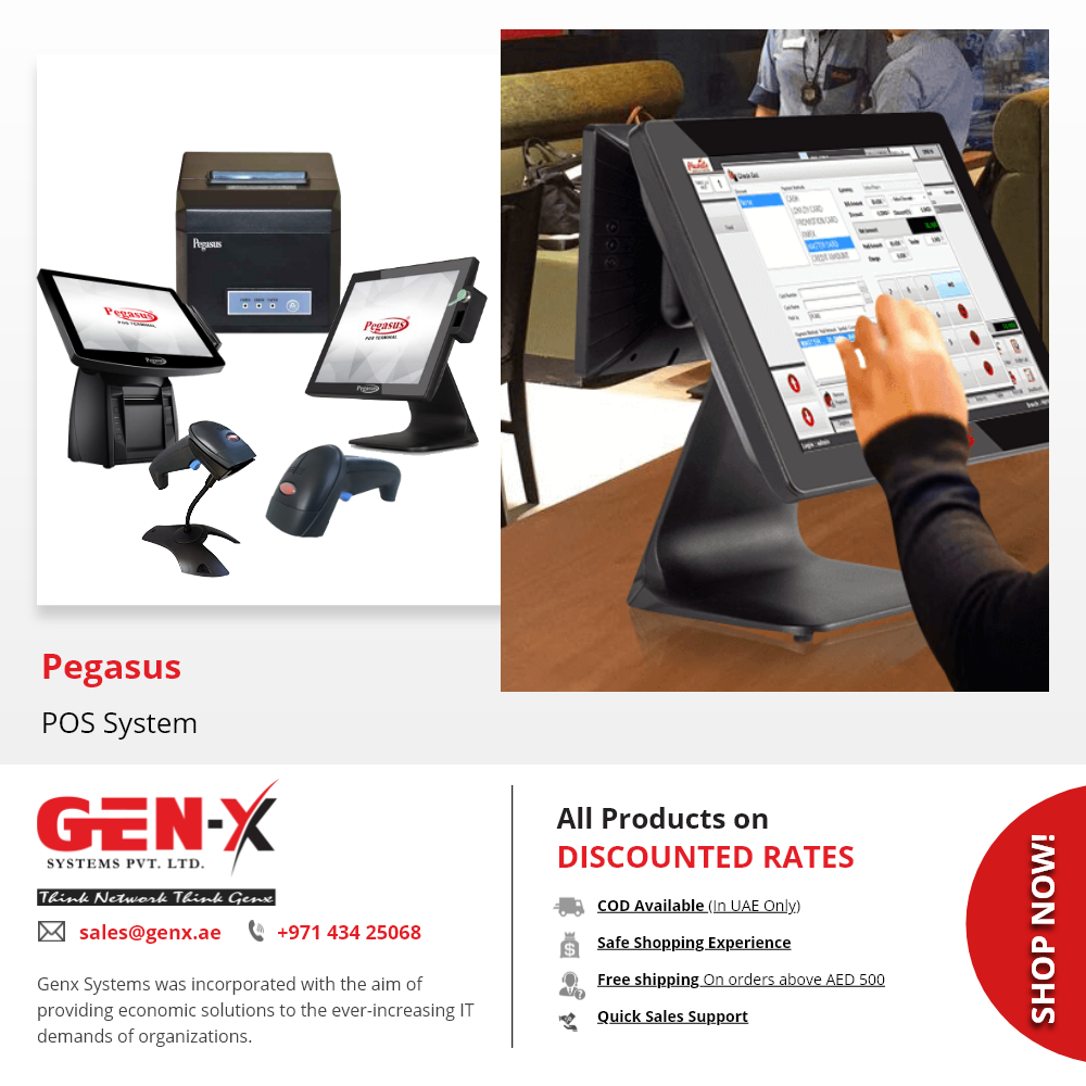 Pegasus Pos System Thermal Printers Barcode Scanners Android Pos Machine Genx System Thermal Printer Barcode Scanners Thermal