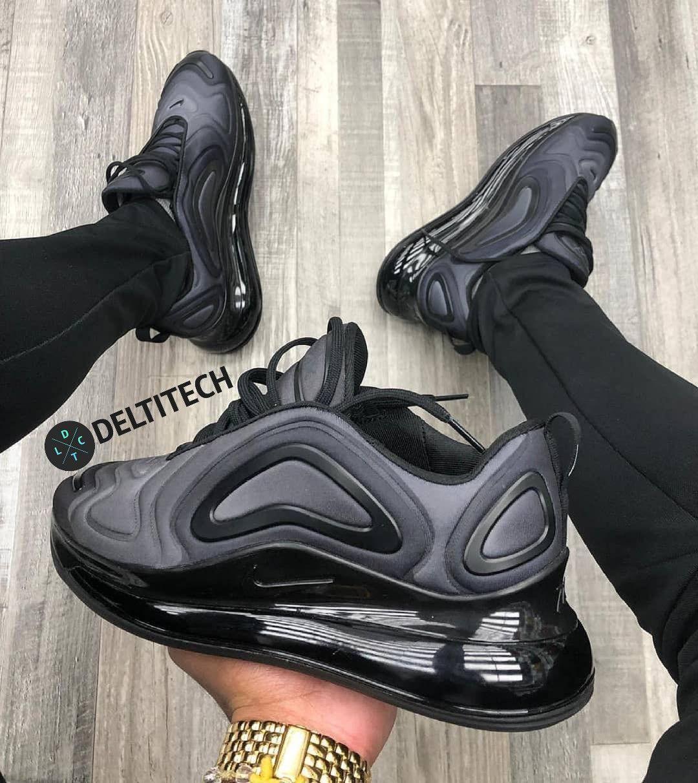 air max 720 black