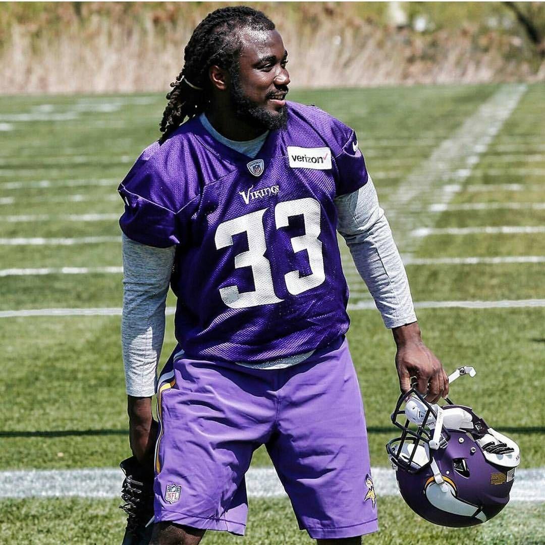 Dalvin Cook Minnesota Vikings Football Vikings Football