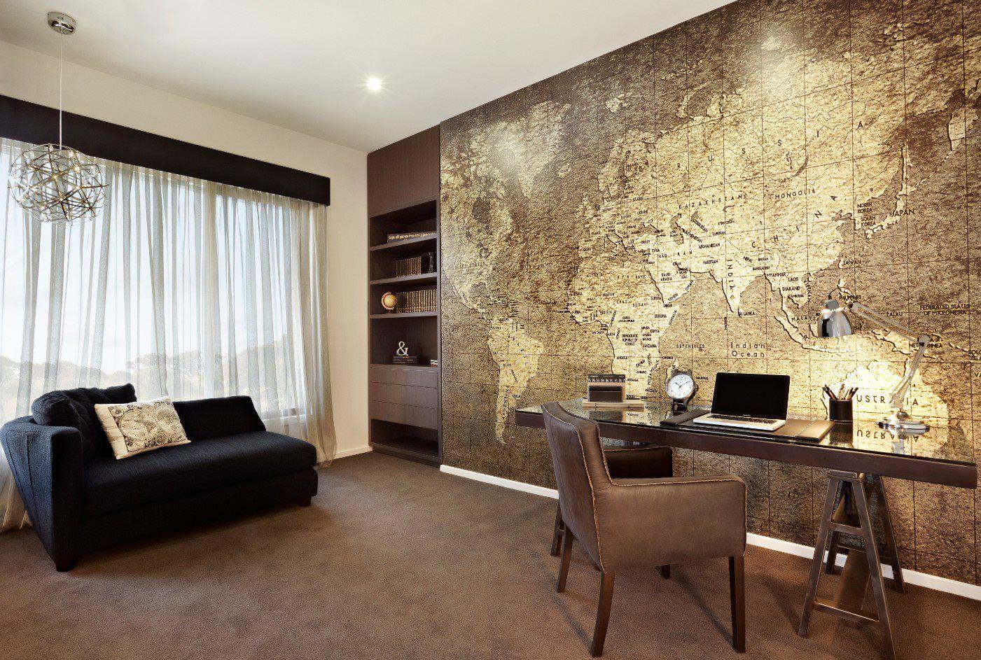 Ballarat Display Jg King Homes Home Home Office Layouts