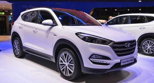 Hyundai Tucson 2017 Price Specs