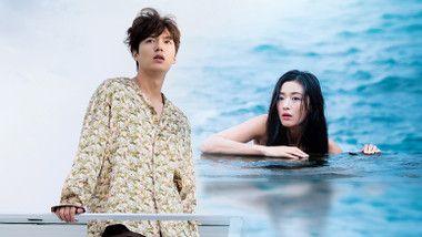 A Lenda Do Mar Azul Drama Coreano Drama Japones Mares