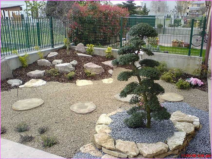 Collection in Front Yard Landscaping Ideas Without Grass Front