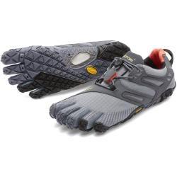 Vibram FiveFingers V-Trail Schuhe Damen grau 42.0 Vibram #hikingtrails