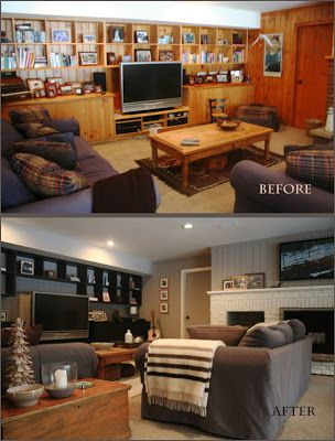 Bloomerism A Blog By Inbloom Event Design Lynn Bloomer S Budget Basement Makeover