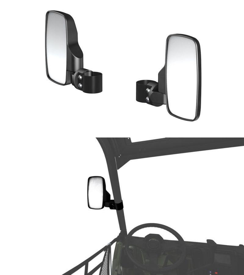 Kolpin UTV Side Mirror 98315 Pair