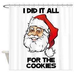 Cookies Shower Curtain > Cookies > Tees For Sale