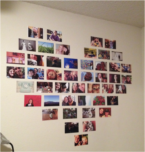 23 Dorm Room Decor And Organization Ideas Diy Wall Decor