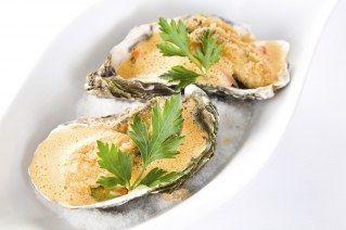 30 recettes originales pour cuisiner l'huître ...