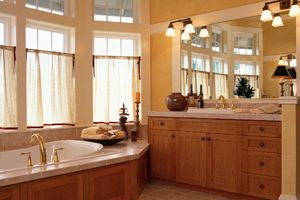 How Much Does It Cost To Remodel A Bathroom Bathrooms Remodel