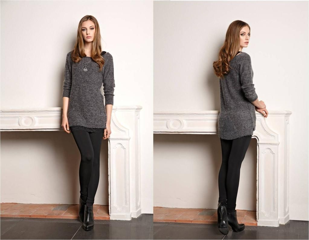 Gray Maxipull with Silver Sequins!! http://www.mireafashion.it/en/topwear/35205-silver-maxi-pull-2030007017.html … #fashion #shopping #outfitoftheday #MadeInItaly #moda