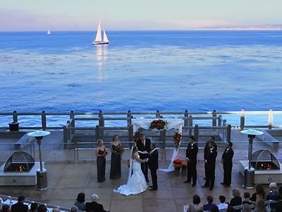 Intercontinental The Clement Monterey Wedding Venues Monterey Carmel Reception Venues 93940 Monterey Wedding Napa Valley Wedding Venues Wedding Venues Beach