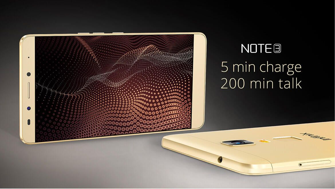 Infinix Note 3 X601 MT6753 Firmware Flash File First step to