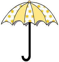 ArtbyJean - Paper Crafts: ---FASHION - Umbrellas