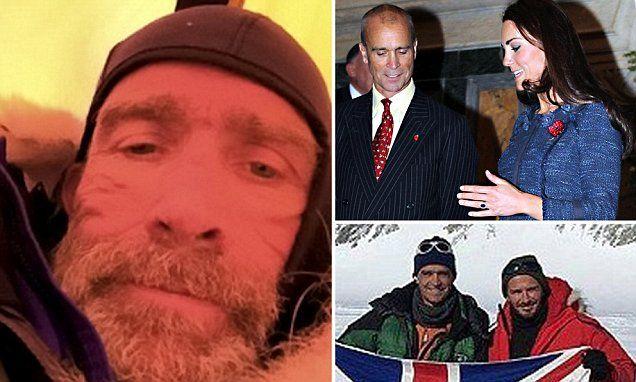 British man attempting to trek alone across Antarctica dies