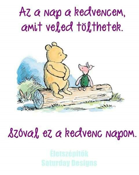micimackó idézetek Micimackó | szép képek, idézetek | Pinterest | Winnie the pooh  micimackó idézetek
