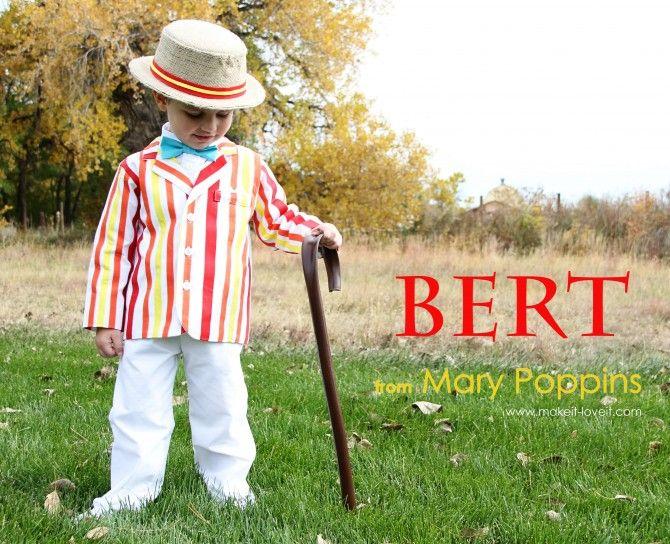 Bert.  So cute.