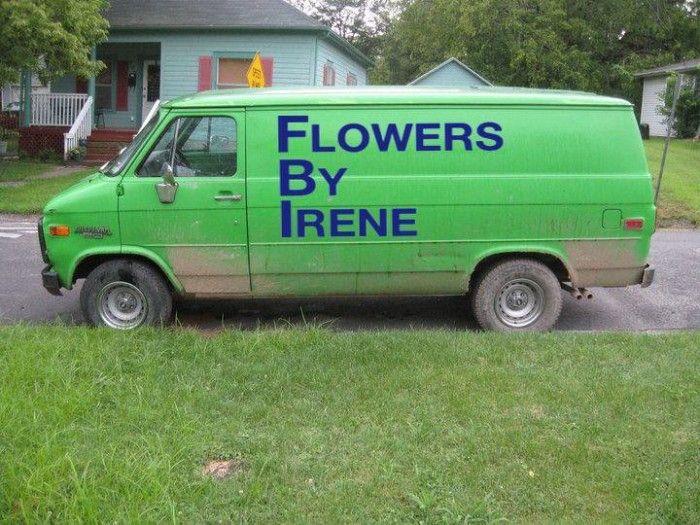 Undercover Van Vans Undercover Vehicles