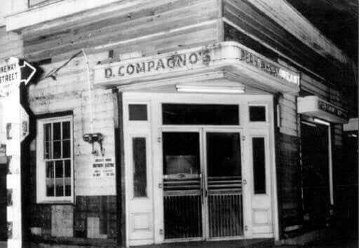 Compagnos Restaurant 7839 St Charles Avenue Now Vincents