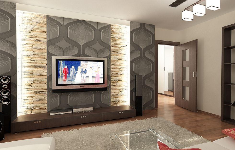 Bilder wohnung einrichten wohnzimmer grau | Wohnzimmer | Pinterest ...