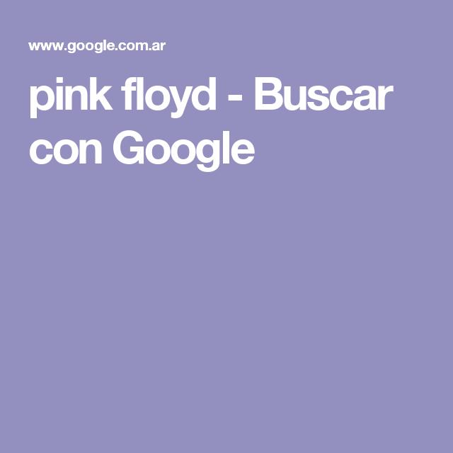 pink floyd - Buscar con Google