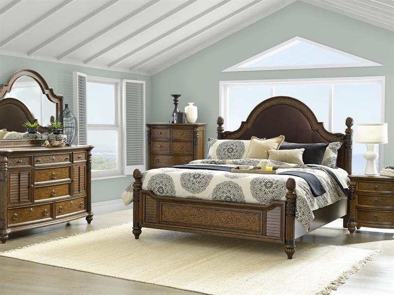 Magnussen Home Furnishings Inc.   Home Furniture   Bedroom Furniture   Dining Furniture   Bedroom Furniture   Tables > Item Detail