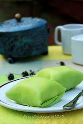 Hesti S Kitchen Yummy For Your Tummy Durian Pancake Hidangan Penutup Kue Lezat Makanan Ringan Manis
