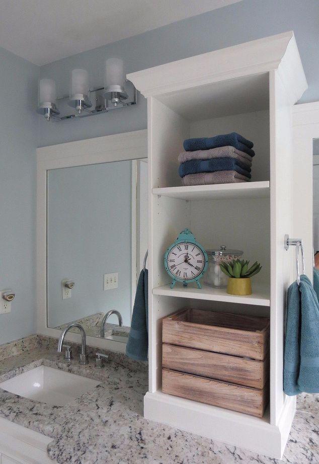 Photo of DIY Bathroom Makeover