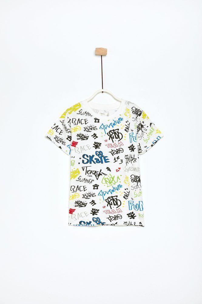 1bcd230e7 La mejor selección de camisetas y polos para niño esta en Sfera ...