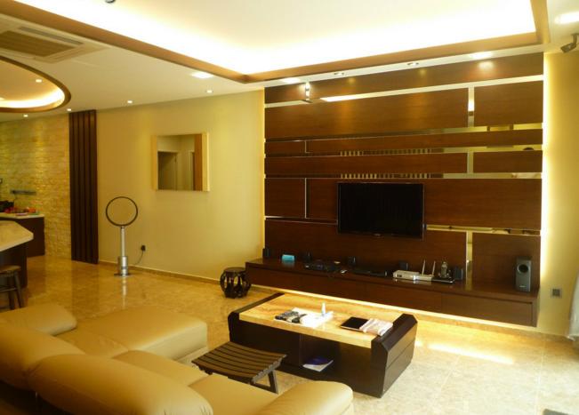 Home Interior Design Johor Hall Horizon Golf East Johor Bahru Jb