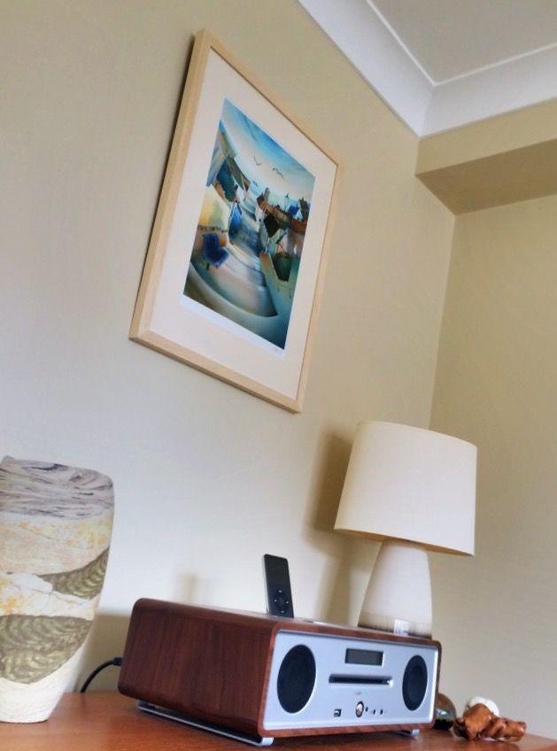 Best Wall S Farrow Ball Matchstick Modern Emulsion 400 x 300