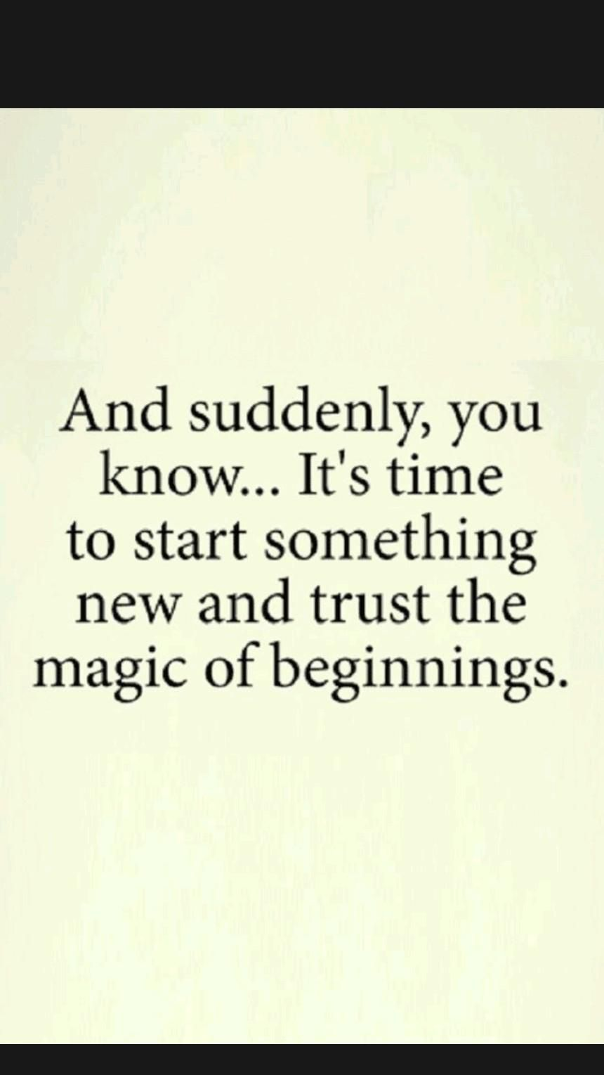 New Beginnings 💥Transformation 💥This is your time to shine💫💥💫💥💫