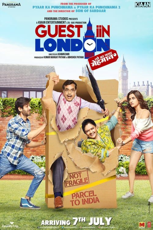 Shaadi Ka Punchnama 2 full movie free download